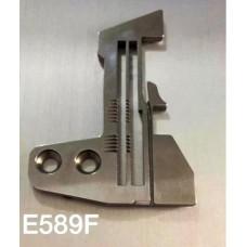 Игольная пластина E589F