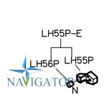 Датчик остановки иглы LH55P-E магнит