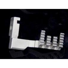 Дифференциал двигателя ткани H4259