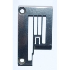 Игольная пластина E3024 *4.0 мм бейка