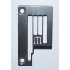 Игольная пластина E3326 *5.6 мм бейка