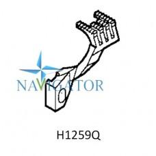 Дифференциальный двигатель ткани H1259Q *6.0 mm