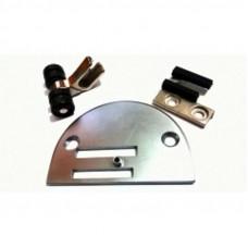 Сменный комплект для промышленных швейных машин шаблонного шитья