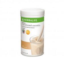 Протеиновый коктейль Формула 1 со вкусом крем-брюле