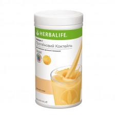 Протеиновый коктейль Формула 1 со вкусом дыни