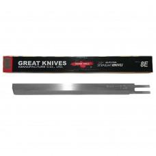 Лезвие 8E для раскройных вертикальных ножей сабельного типа