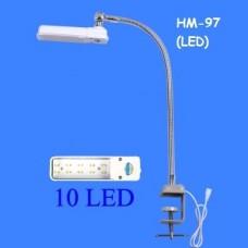 Cветильник cветодиодный HM-97T (LED) гибкий