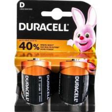 Батарейка Duracell LR20/MN1300