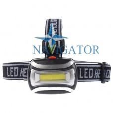 Фонарь WD-099 налобный светодиодный