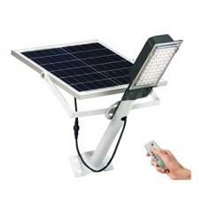 Уличный LED светильник HY-JW-28 с солнечной панелью