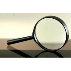 Лупа Magnifying glass 100 мм
