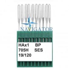 Бытовые швейные иглы Dotec HAX1 BP SES, № 120