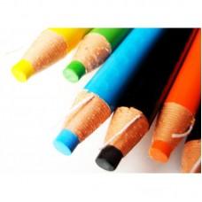 Смывающийся восковой портновский карандаш
