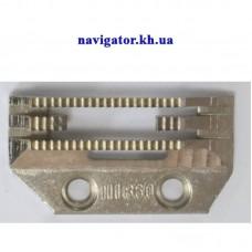 Двигатель ткани для игольных пластин серии Е
