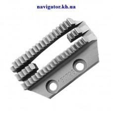 Двигатель ткани для игольной пластины H26