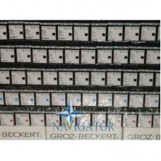 Промышленные швейные иглы 134, DPx5 № 120 SES упаковка 10 шт