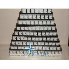 Промышленные швейные иглы 134, DPх5 № 80 упаковка 100 шт